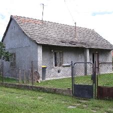 Iváncsa családi ház
