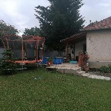 Ercsi családi ház